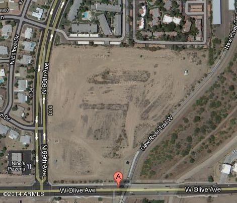 9850 W. Olive Avenue, Peoria, AZ 85345 Photo 1