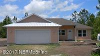Home for sale: 320 Crystal Lake Dr., Saint Augustine, FL 32084