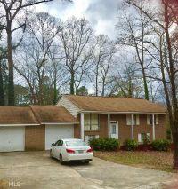 Home for sale: 7139 Lady Dana Ct., Jonesboro, GA 30236