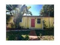 Home for sale: 4740 Northeast 14th Terrace, Pompano Beach, FL 33064