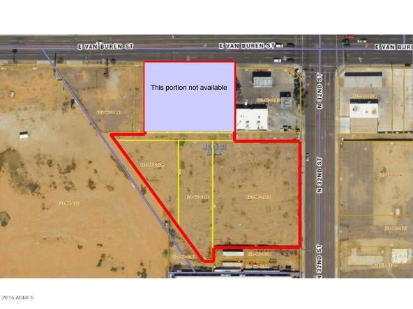 3109 E. Van Buren --, Phoenix, AZ 85034 Photo 3