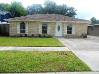 Home for sale: 3521 Lyndell Dr., Chalmette, LA 70043