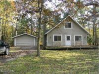 Home for sale: 8428 White Tail Ln., Stanwood, MI 49346