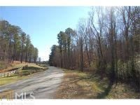 Home for sale: 0 Fears Rd., Rutledge, GA 30663