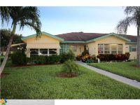 Home for sale: 5440 Lakefront Blvd. 1, Delray Beach, FL 33484
