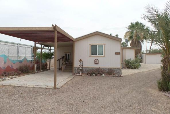 8845 S. Dixie Ct., Wellton, AZ 85356 Photo 1