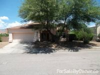 Home for sale: 7599 Golden River Ln., Tucson, AZ 85715