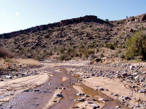 80ac. E. Knight Creek Rd., Hackberry, AZ 86411 Photo 11