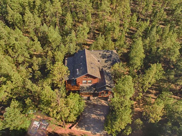 4149 Rim Spur, Lakeside, AZ 85929 Photo 5