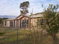 Home for sale: 7347 E. Adobe, Globe, AZ 85501