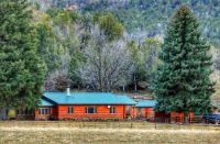 Home for sale: 55945 Oe Rd., Collbran, CO 81624