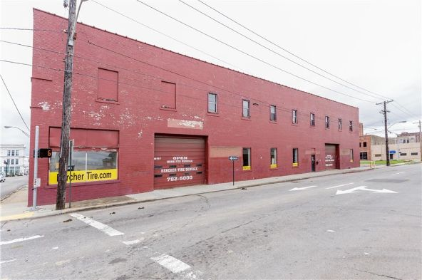 23 N. 11th St., Fort Smith, AR 72901 Photo 1