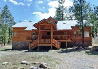 Home for sale: 8 County Rd. 1126, Greer, AZ 85927