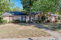 Home for sale: 2601 Carlsbad Dr., Huntsville, AL 35810