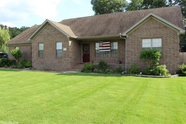 31 Magness Creek Dr., Cabot, AR 72023 Photo 1