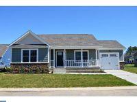 Home for sale: 123 Lot Siltstone Dr., Dover, DE 19901