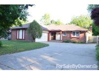 Home for sale: 9909 Briarwood Ave., Wichita, KS 67212