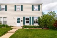 Home for sale: 1900 Jamestown Cir., Hoffman Estates, IL 60195