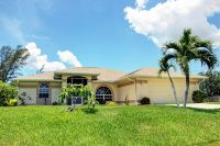 Home for sale: 1614 S.W. 15th Ave., Cape Coral, FL 33991