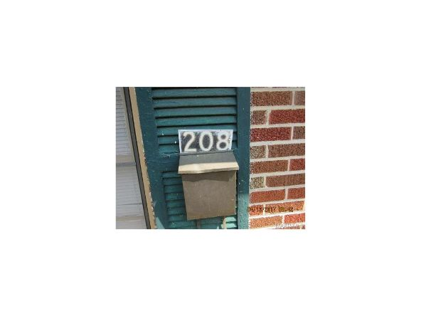 208 W. Park Avenue, Montgomery, AL 36110 Photo 2