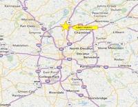 Home for sale: 5424 Glenridge Dr. N.E., Atlanta, GA 30342
