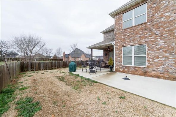 4085 Eastpoint Dr., Fayetteville, AR 72701 Photo 28