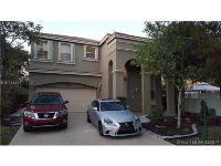 Home for sale: 15519 S.W. 51st Pl., Miramar, FL 33027