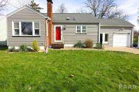 Home for sale: 1503 W. Mcclure Avenue, Peoria, IL 61604