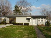 Home for sale: 1804 Meridian St., Shelbyville, IN 46176