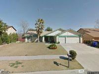 Home for sale: Teakwood, Rialto, CA 92377