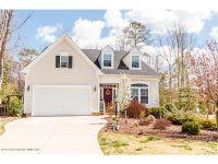 Home for sale: 7937 Eagle Cir., New Kent, VA 23124