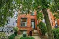 Home for sale: 1518 Newton St. Northwest, Washington, DC 20010