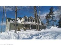 Home for sale: 134 West Summit Rd., Woodstock, ME 04219