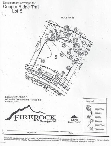 9740 N. Copper Ridge Trail, Fountain Hills, AZ 85268 Photo 15