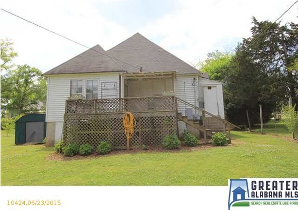 311 Percy St., Talladega, AL 35160 Photo 44