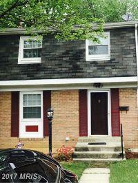 Home for sale: 1487 Potomac Heights Dr., Fort Washington, MD 20744