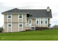 Home for sale: 4439 Shawnee Terrace, Wellsville, KS 66092