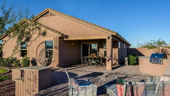 3033 S. 185th Dr, Goodyear, AZ 85338 Photo 20