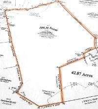 Home for sale: Dixie Hill Rd., Dillwyn, VA 23936