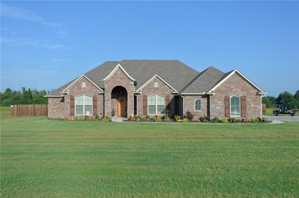 15208 Country Ridge Way, Fort Smith, AR 72916 Photo 1