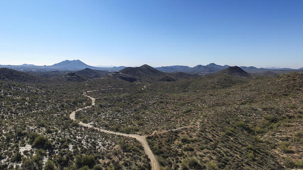 45 N. Cottonwood Canyon Rd., Cave Creek, AZ 85331 Photo 4