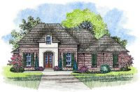 Home for sale: Proposed, Slaughter, LA 70777