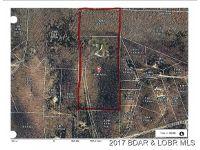 Home for sale: 37 Bear Creek Brigade Rd., Kaiser, MO 65047