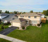 Home for sale: 13406 Le Claire Avenue, Crestwood, IL 60445