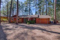 Home for sale: 7852 E. Country Club Dr., Pinetop, AZ 85935