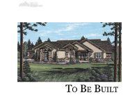 Home for sale: 2683 Rockhurst Blvd., Colorado Springs, CO 80918
