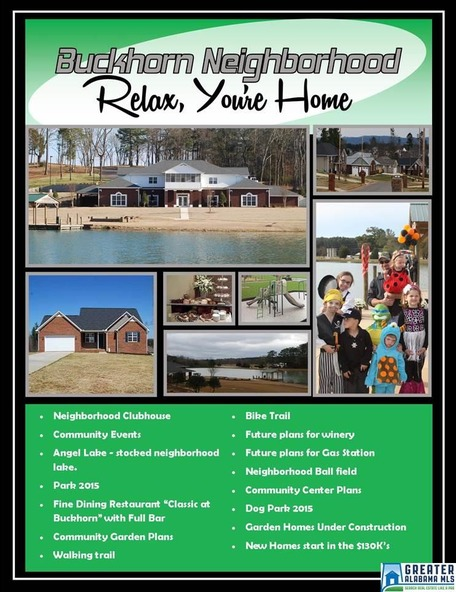 290 Bailey Rd., Weaver, AL 36277 Photo 13