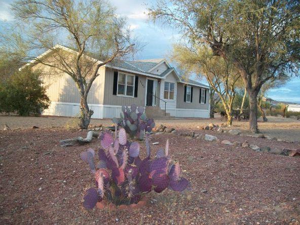 7700 N. Desert Rose Tr, Tucson, AZ 85743 Photo 1