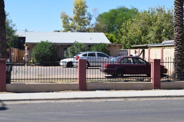 540 S. Wilbur --, Mesa, AZ 85210 Photo 12