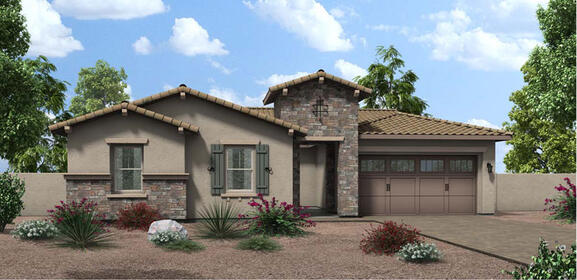 20766 E. Pasadena Ave., Buckeye, AZ 85396 Photo 4